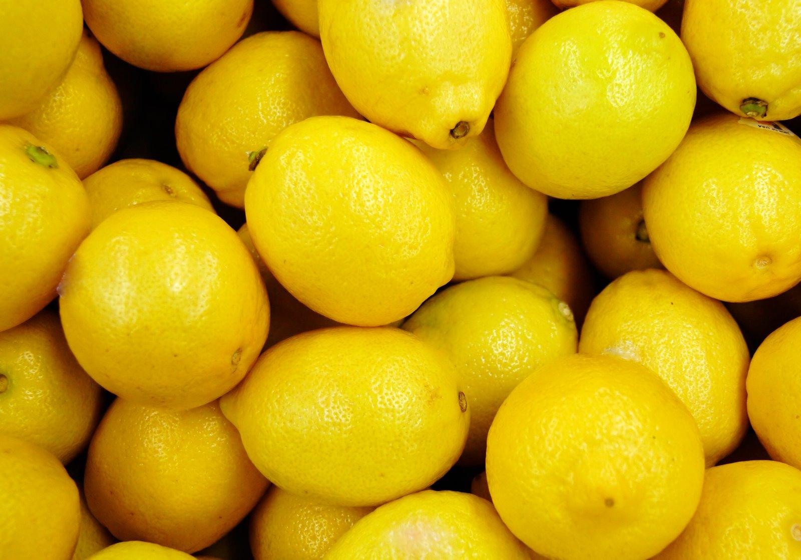 Lemons benefiting your health - FOX29 Lake Charles